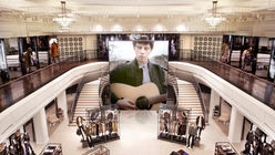 Retail Analysis: Burberry World Live, luxury brand experience meets digital integration