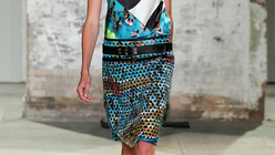 Cut and paste: Tumblr inspires Proenza Schouler