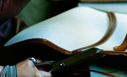 Luxury brands overcome a lack of artisans