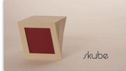 Digit-tactile-tastic: Seamless music from The Skube