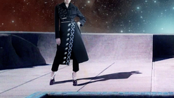 Video style: Prada acts out Real Fantasies