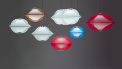 Sheer delight: A new kind of lighting material