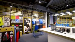 Retail Analysis: Reebok's Fit Hub, a CrossFit gym and store hybrid
