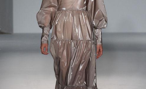 London womenswear S/S 2013