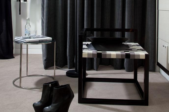 Selfridges Grace Jones room by Waldo Works, Photography Ruy Teixeira