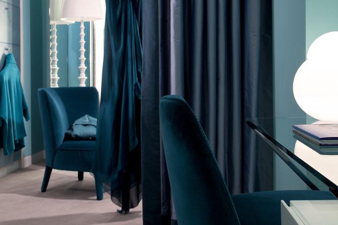 Selfridges Lanvin room by Waldo Works, Photography Ruy Teixeira