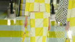 Mod culture: Louis Vuitton harks back to the 60s