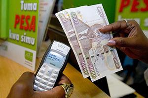 Africa's mobile banking revolution