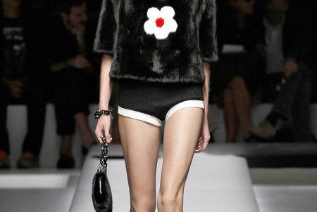 Milan womenswear S/S 2013