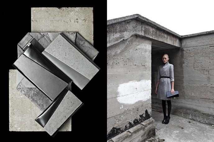 Concrete Genezis by IVANKA