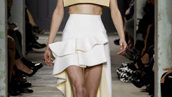 Paris Womenswear S/S 2013
