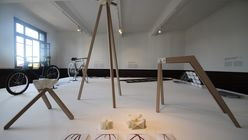 Future furniture: Open-source design takes centre stage