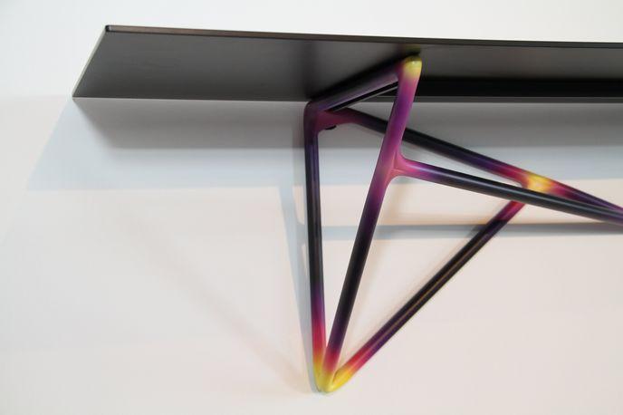Bookshelf by Clemens Weisshaar and Reed Kram