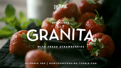 Tumblr recipe: Electrolux creates food tutorials