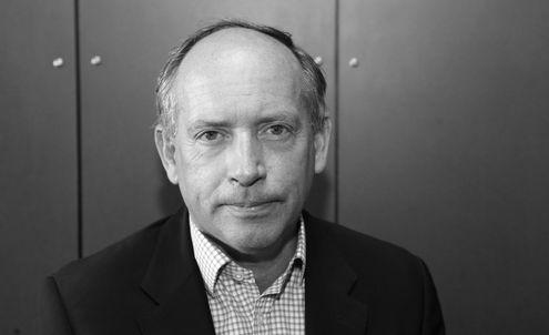 Ian Cheshire : Seamless retail