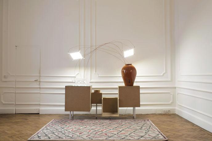 Martí Guixé, Vienna Design Week