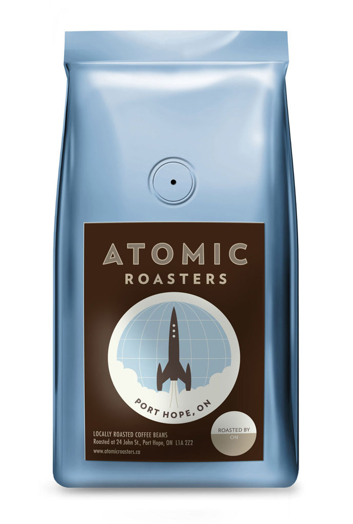 Atomic Roasters, Ontario