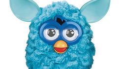 Toy story: Furby returns after digital reboot