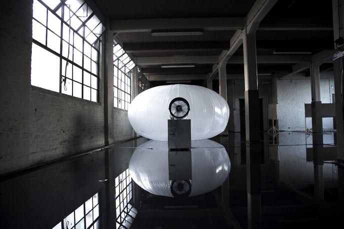 Urban Spa by Studio Harm Rensink