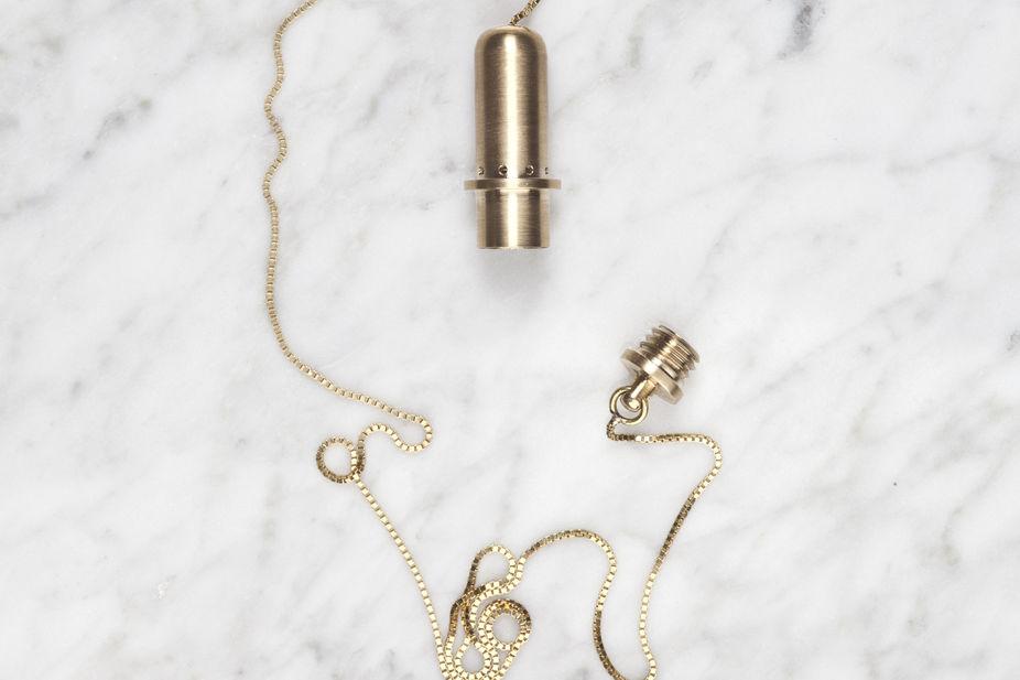 lsn news perfumed trinkets jewellery works like a charm