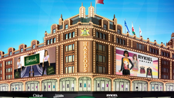 Harrods targets tweens in social gaming venture