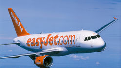 Easyjet Moscow service set for take-off in 2013