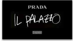Palace coup: Prada unveils new virtual museum