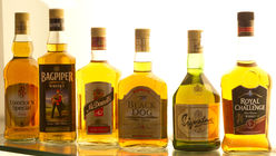 Whisky galore as Diageo enters Indian market