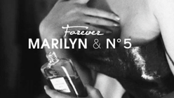 Naked truth: Chanel releases lost Monroe footage