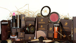Local beauty brands see expansion prospects in Africa