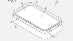 Apple patents transformative iPhone Branding & Packaging