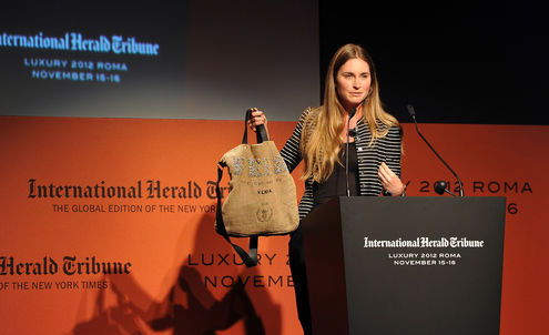 IHT Luxury Conference 2012- Overview