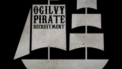 Buried treasure: Ogilvy ad goes underground
