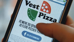 Vested interest: Pizza reward for energy-savers