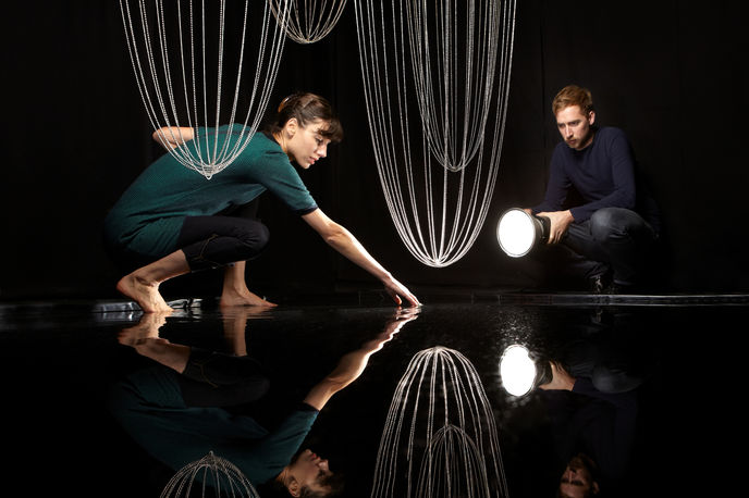 Studio Glithero at Design Miami