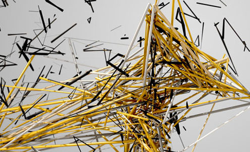 Quayola: Digital sculptor and visual artist