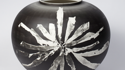 Silver standard: Seaweed makes its mark on vases