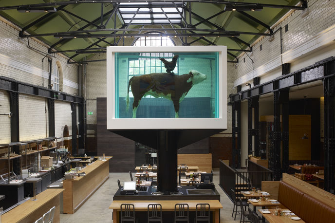 Tramshed, London