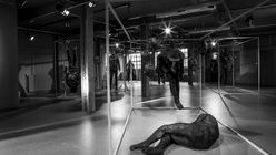 Horse play: Throup unveils New Object Research