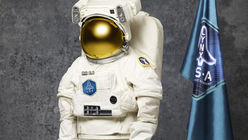 Space race: Axe launches astronaut competition