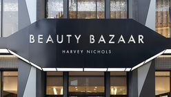 Retail Analysis: Harvey Nichols opens stand-alone Beauty Bazaar