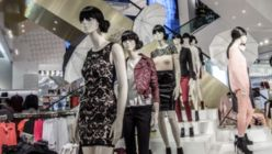 H&M store opens with quality lab in Mexico