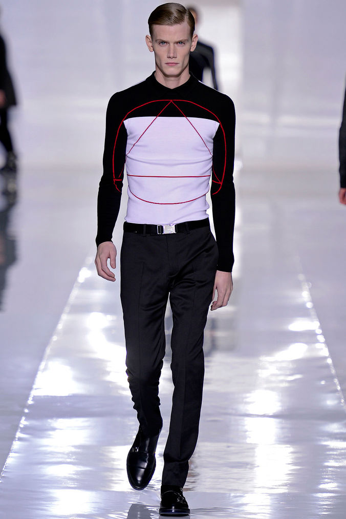 Dior Homme AW13