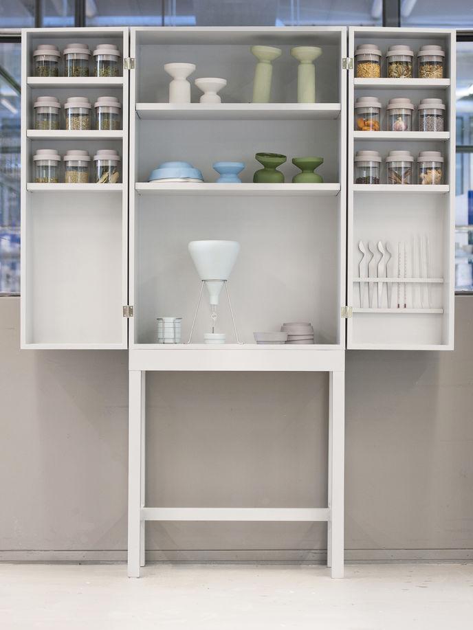 Kitchen Lab by Nienke van de Pol