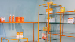 Wired for sale: Pharmacy unveils colour framework