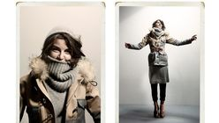 Bread & Butter autumn/winter 2012/2013