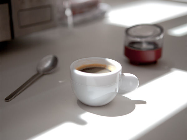 Piamo Coffee Maker