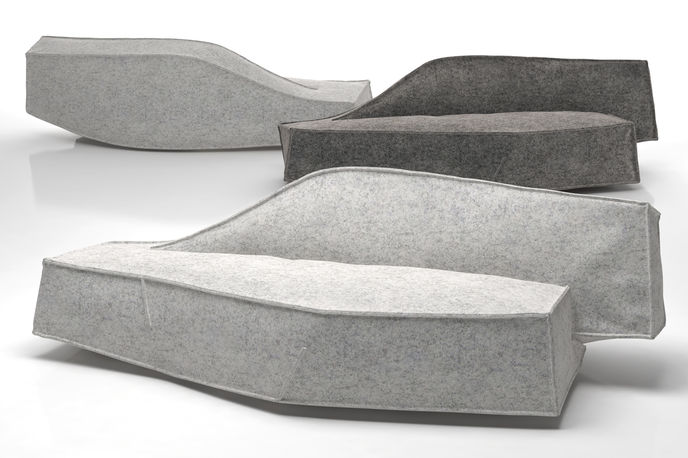 Offect Airbag Chair