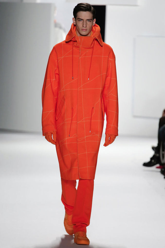 Lacoste AW13