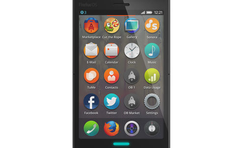 Mobile World Congress: Mozilla opens up the mobile market with Firefox